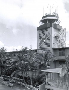 Historic photo of HNL Terminal