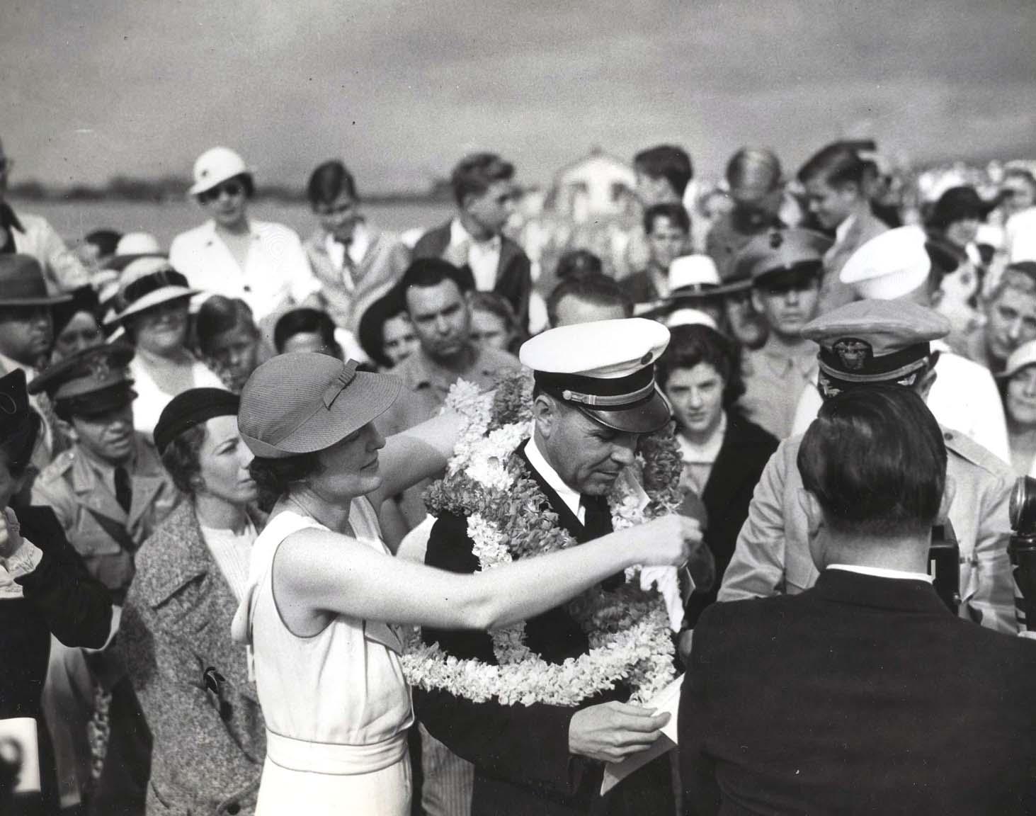 Hawaii Aviation Pan American Airways