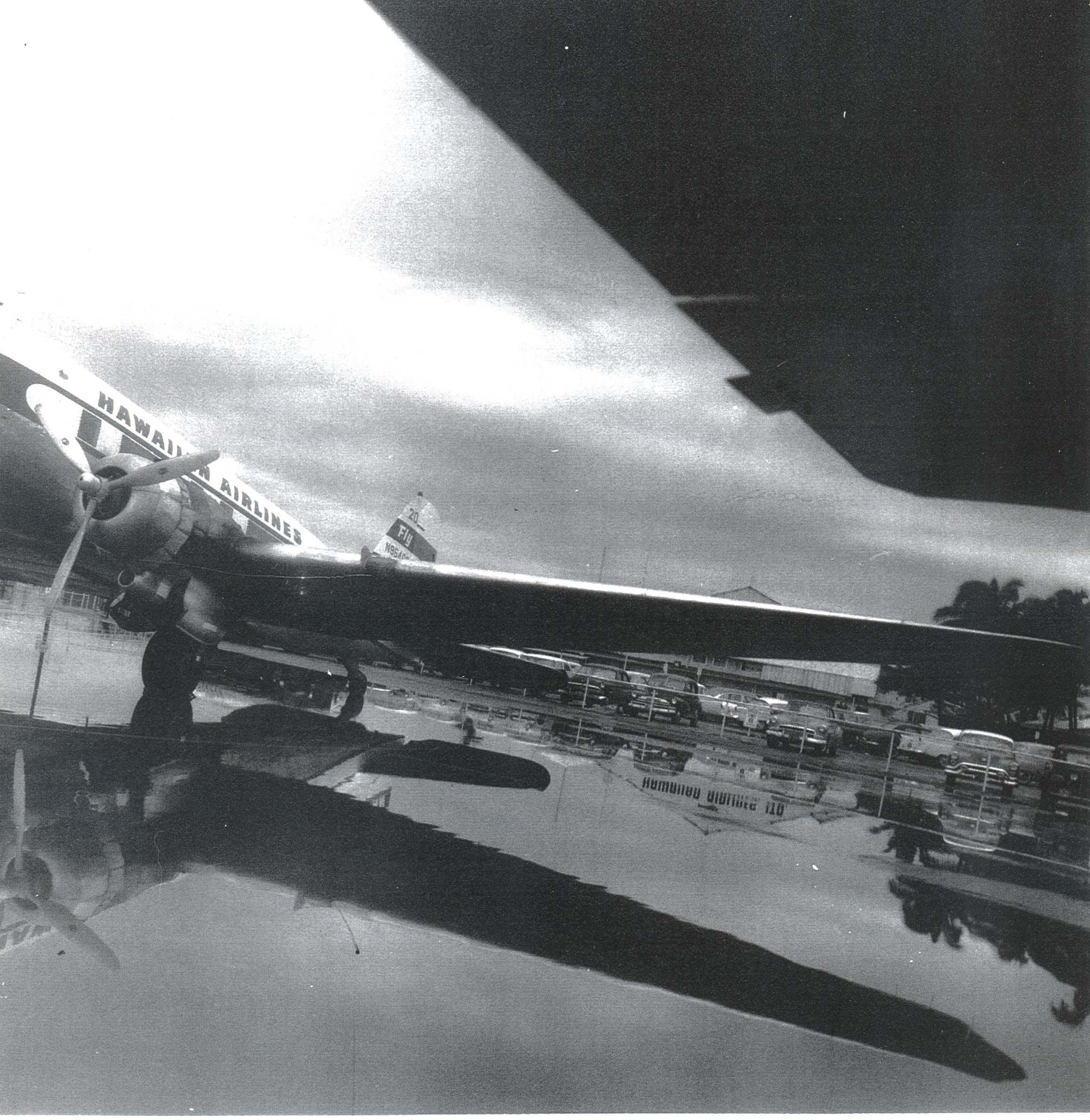 Hawaii Aviation