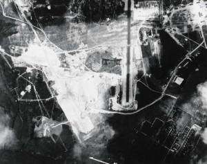Bellows Field (vertical view), Oahu TH, October 10, 1941.