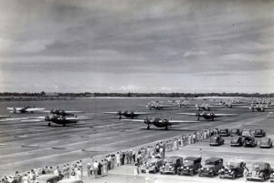 Hickam Field, c1940-1941