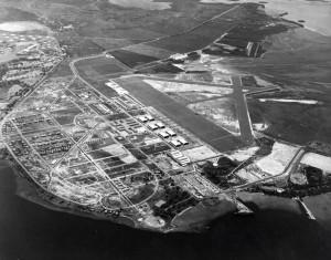 Hickam Field, May 3, 1940