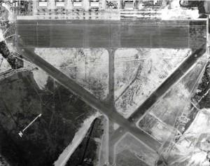 Hickam Field, October 1, 1941.