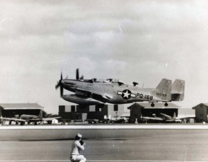 The Betty Jo took off from Hickam Field on February 27, 1947 and flew some 5,000 miles to Laguardia in New York City non-stop and with no air-to-air fueling in 14 hours and 33 minutes.