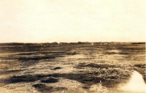 John Rodgers Airport, West Section, October 1928.