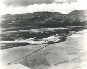 John Rodgers Airport, Honolulu, 1933.