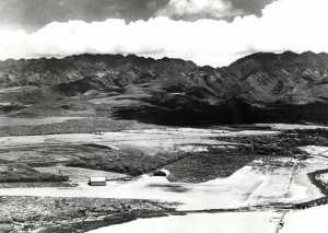John Rodgers Airport, Honolulu, April 5, 1932.