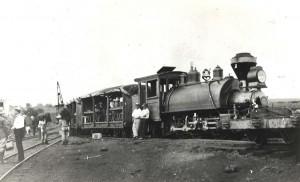 Kauai Railroad 1906