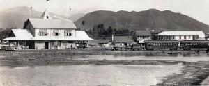 OR&L Honolulu Depot 1890