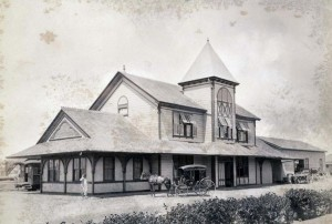 OR&L Station.