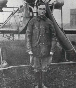 Army Lt. Harold E. Geiger arrived in Honolulu on the transport USS Logan on July 11, 1913 with 12 enlisted men and a civilian engine expert. Their equipment included two seaplanes--a Curtiss E 2-seater dual control plane and a Curtiss G fuselage tractor. They made their first flight on August 8, 1913.