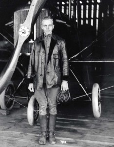 Major Harold E. Clark followed Capt. John Brooks as Army Department Aviation Officer in Hawaii in November 1917. Six months later he made the first interisland flight. He flew a Curtiss R-6 with Sgt. Robert P. Gay from Fort Kamehameha to Maui where a huge reception waited. Clark Air Force Base in the Philippines is named for him.
