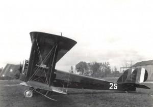 Martin MB-2, c1920s