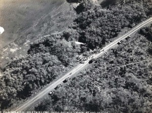 Ernie Smith had planned to fly to Maui instead of Oahu because he wanted to use the Army's beacon connecting the radio stations at the Presidio in San Francisco and Paia, Maui. The plane carried 370 pounds of fuel.