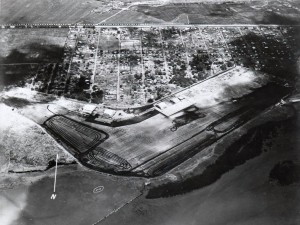 John Rodgers Field, 1929