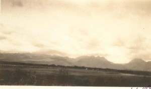 John Rodgers Airport, East Section, October 1928.