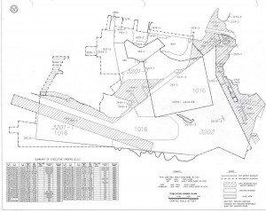 John Rodgers Airport Land Acquisition Plan Executive Orders.