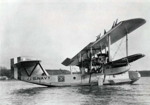The crew of the PN-9 included Commander John Rodgers, commander and navigator; Lt. B. J. Connell, pilot; W. H. Bowlin, 1st class Aviation Mechanic's Mate; S. R. Pope, second pilot; and O. G. Stantz, radio operator.