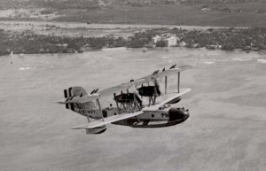 The PN-9 carried navigational equipment and a bubble sextant designed by Rodgers.