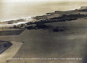 Kiekie Landing Strip, Niihau, July 10, 1924