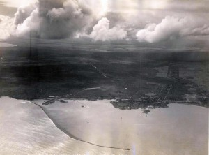 Hilo Airport, August 11, 1928