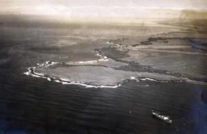 Port Allen Field, Kauai, March 1929.