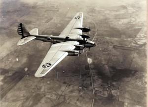 1930s Boeing XB-15 04