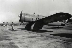 1930s Curtiss A-12