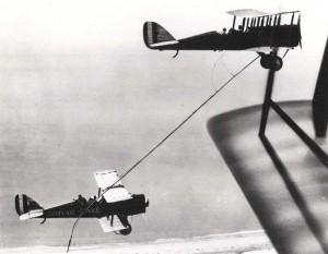 1930s Dehavilland B-4 01