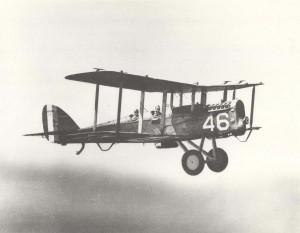 1930s Dehavilland B-4 02