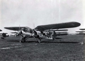 1930s Douglas XB-7 01