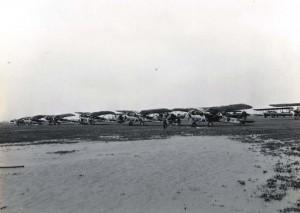1930s Douglas XB-7 02
