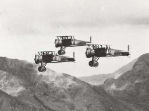1930s P-12C