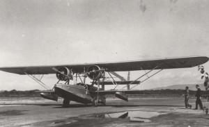 1930s Sikorsky S-38