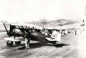 1933-1934 P-12