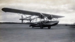 1937-1940 Sikorsky Marichull