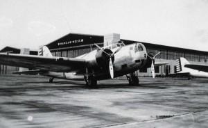 1938 B-18