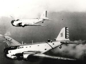 1938-1940 B-18