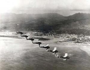 Keystone Bombers B-6A 1932 002