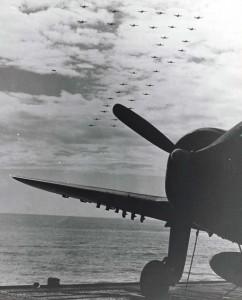 U.S. Navy plane