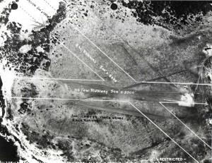 1930s Port Allen Airport