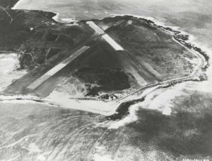 Port Allen Airport, Kauai, 1938.