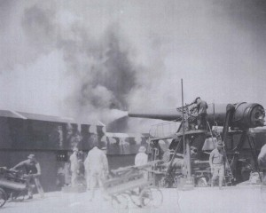 Fort Kamehameha, 1930s.