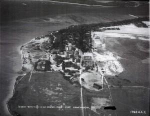 Fort Kamehameha, November 2, 1932.