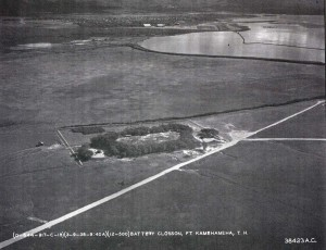 Fort Kamehameha Landing Strip, Oahu, March 9, 1938.