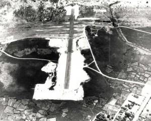 Haleiwa Landing Field, Oahu, July 26, 1938.