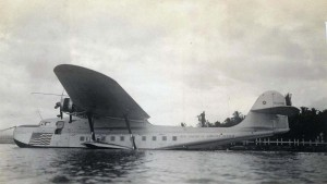 Pan American Clipper c1937-1940
