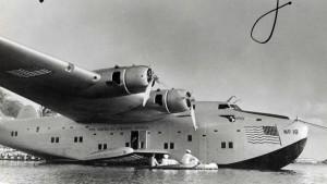 Pan American Clipper, c1939-1941