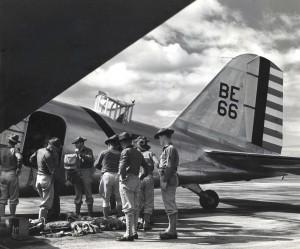U.S. Army planes, 1939.