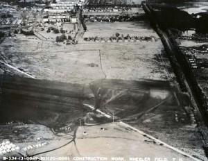 Wheeler Field, Oahu, October 17, 1930.